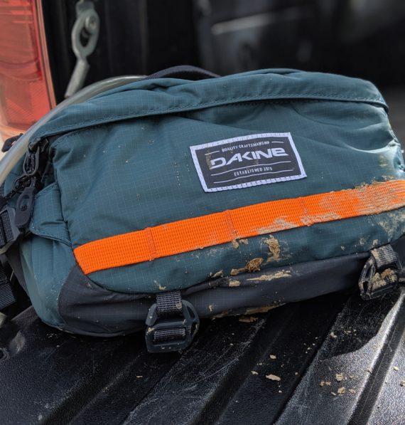 Dakine Hot Laps 5L Waist Bag | Review