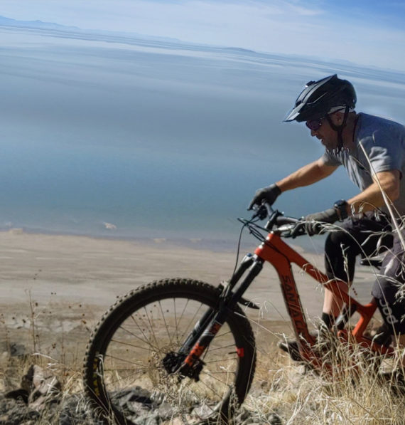 100% Altec Mountain Bike Helmet | Review
